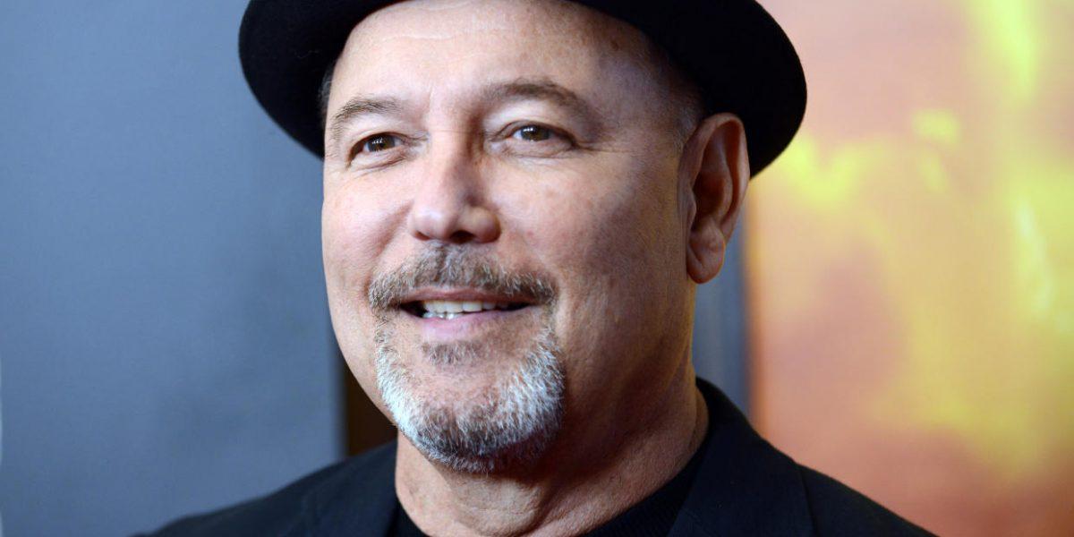 Rubén Blades responde fuerte a críticas de