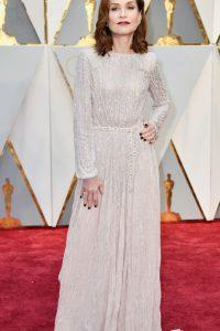 Isabelle Huppert, pura perfección.