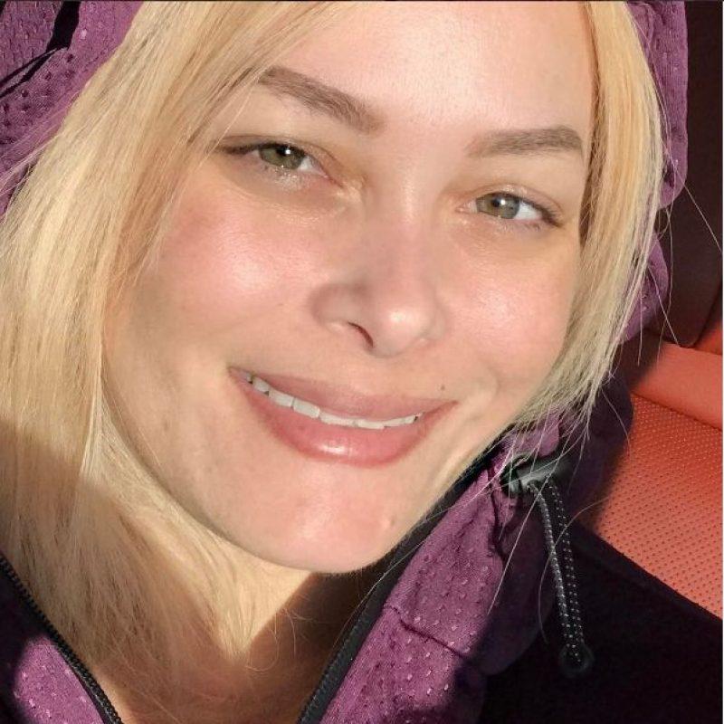 Melissa Guzmán, esposa de Miguel Cotto