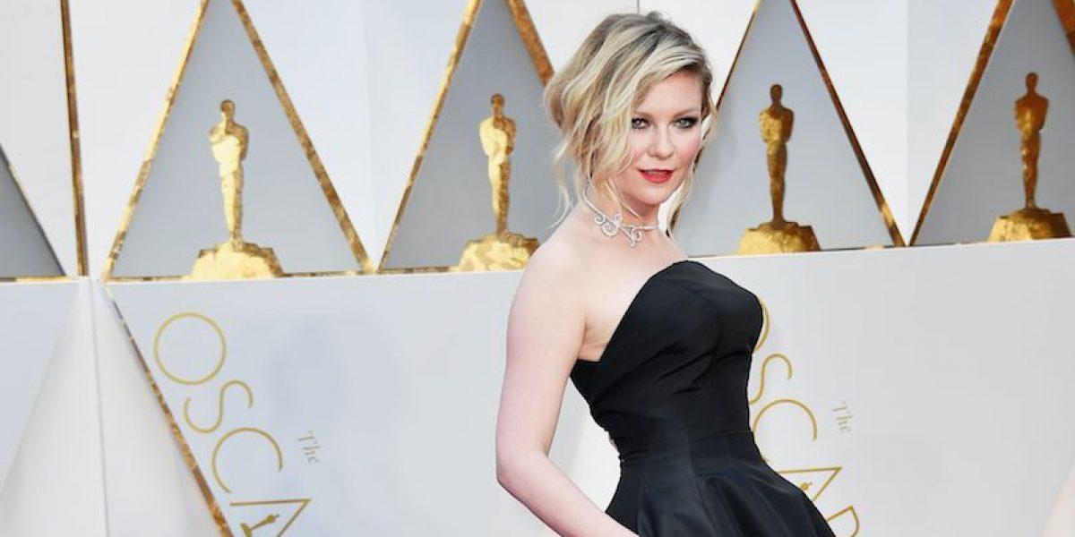Fotos: Las mejores vestidas de los Oscars 2017