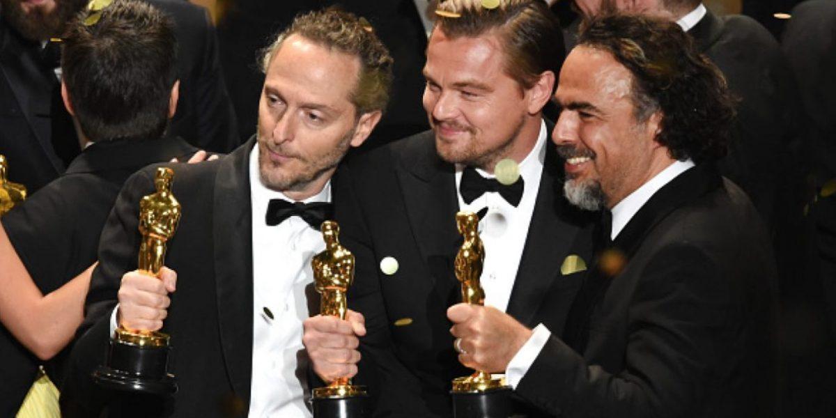 La huella de los latinos en los Oscar