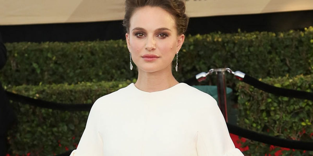 ¿Por qué Natalie Portman no fue a los Oscar?