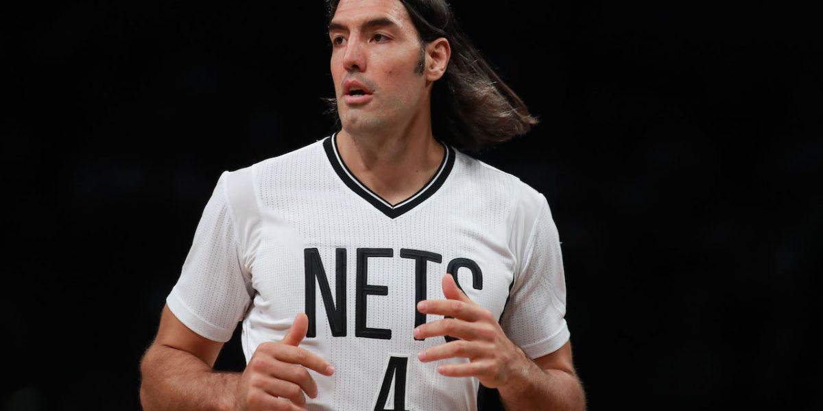 Nets dejan en libertad a Luis Scola