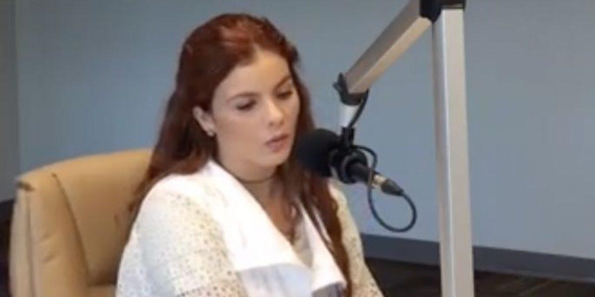 Esposa de Wisin habla de la pérdida de su bebé