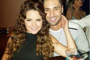Gredmarie Colón y Fredito Mathews