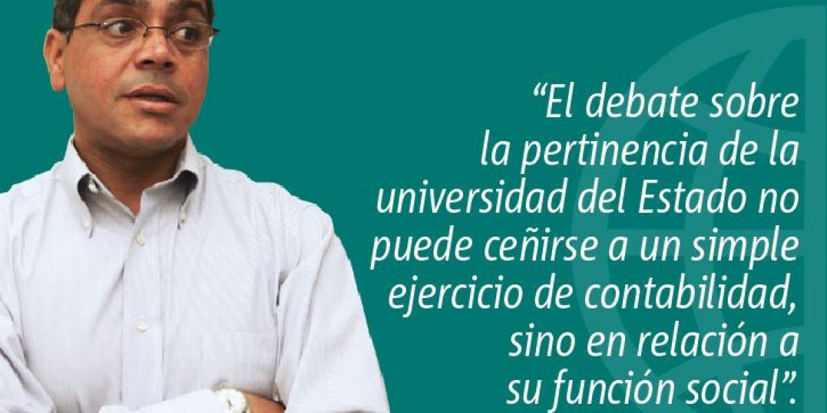 Debates torcidos sobre la UPR