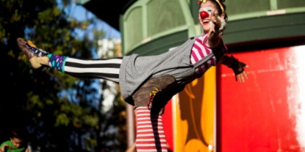 Circo Fest llega a Loíza