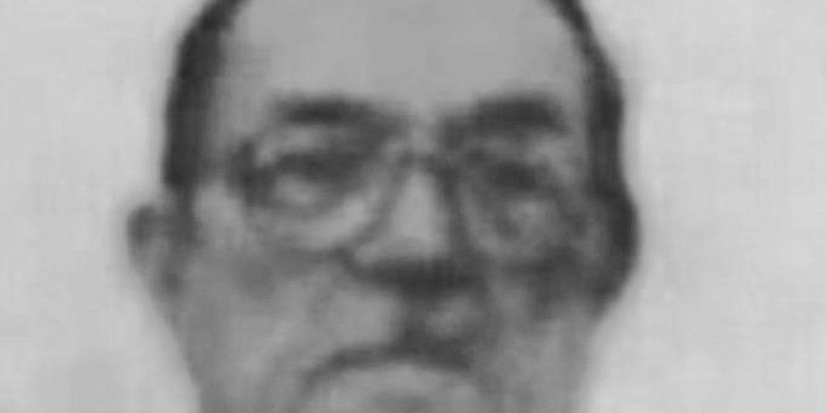 Buscan octagenario desaparecido en Ponce