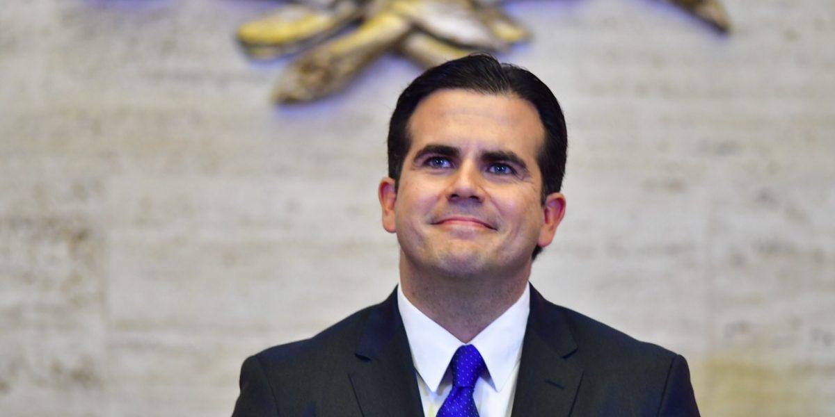 Rosselló adelanta medidas del Plan Fiscal en mensaje de situación