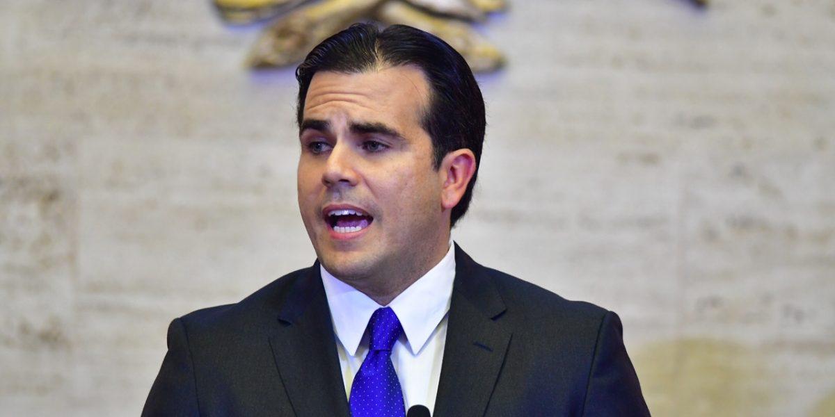 Rosselló Nevares reitera que no se fusionarán municipios