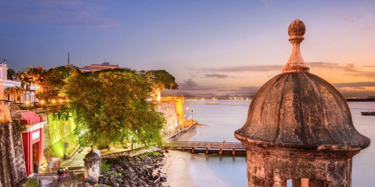 Respaldan medida para la promoción de Puerto Rico como destino
