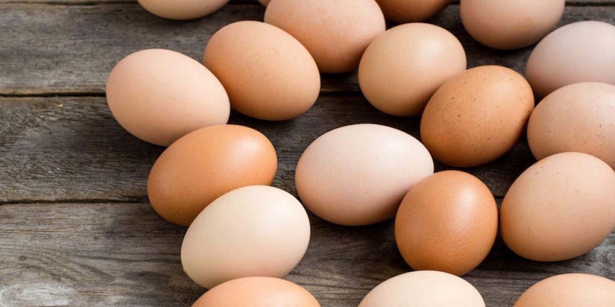 Detienen hombre por robar 410 mil huevos en Caguas