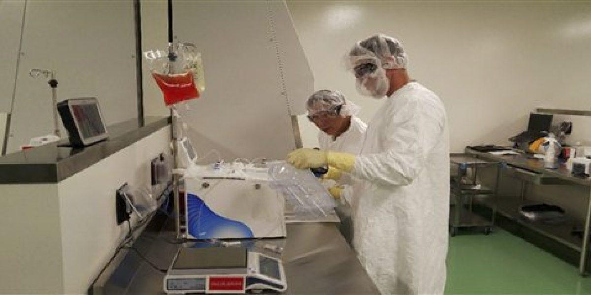 Terapia genética resulta efectiva contra cáncer, según estudio