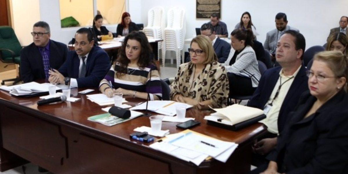 Entidades favorecen intención de enmendar Ley de Sustancias Controladas