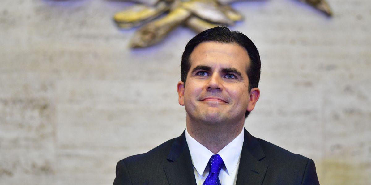 Gobernador felicita a la nueva alcaldesa de Gurabo