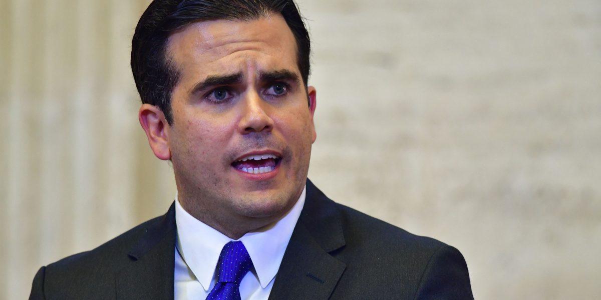 Junta de Supervisión Financiera acusa recibo del plan fiscal del gobierno