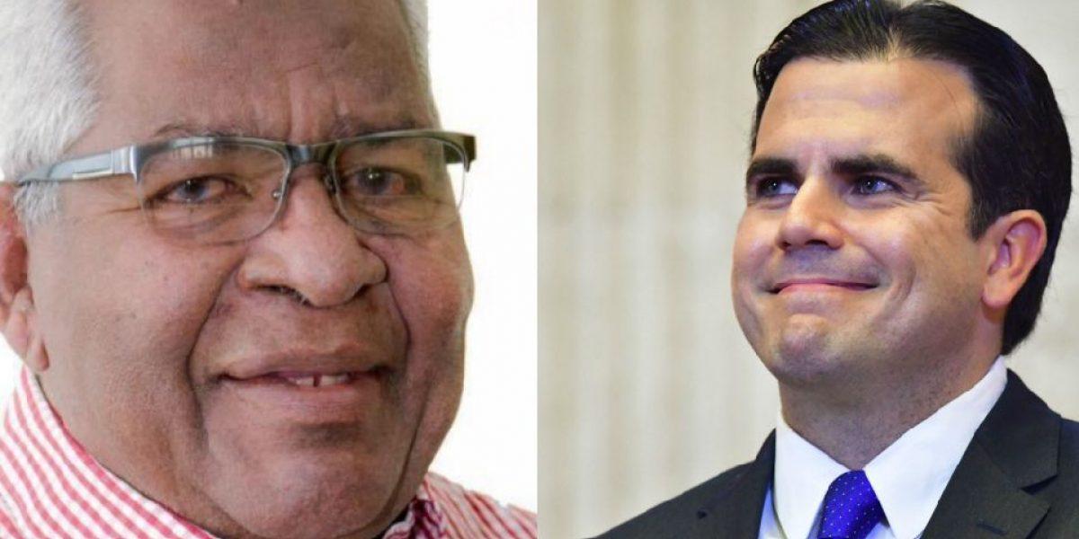 Alcalde de Humacao critica a Rosselló Nevares por eslogan de campaña