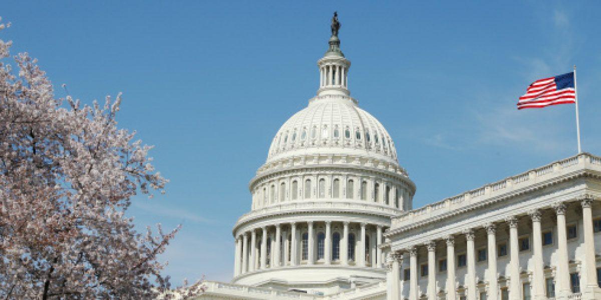 Gobierno mantiene presión en Washington