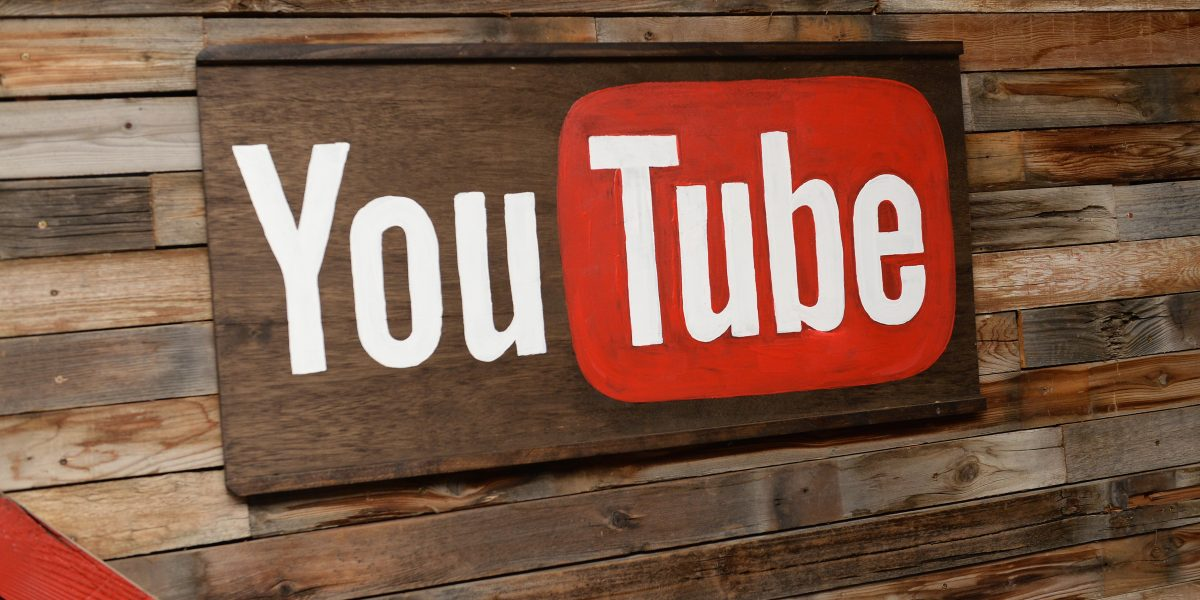 YouTube alcanza mil millones de horas de contenido al día