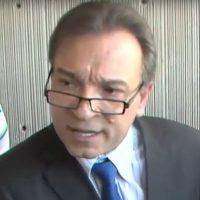 Ángel Cintrón - exlegislador y director de campaña del PNP