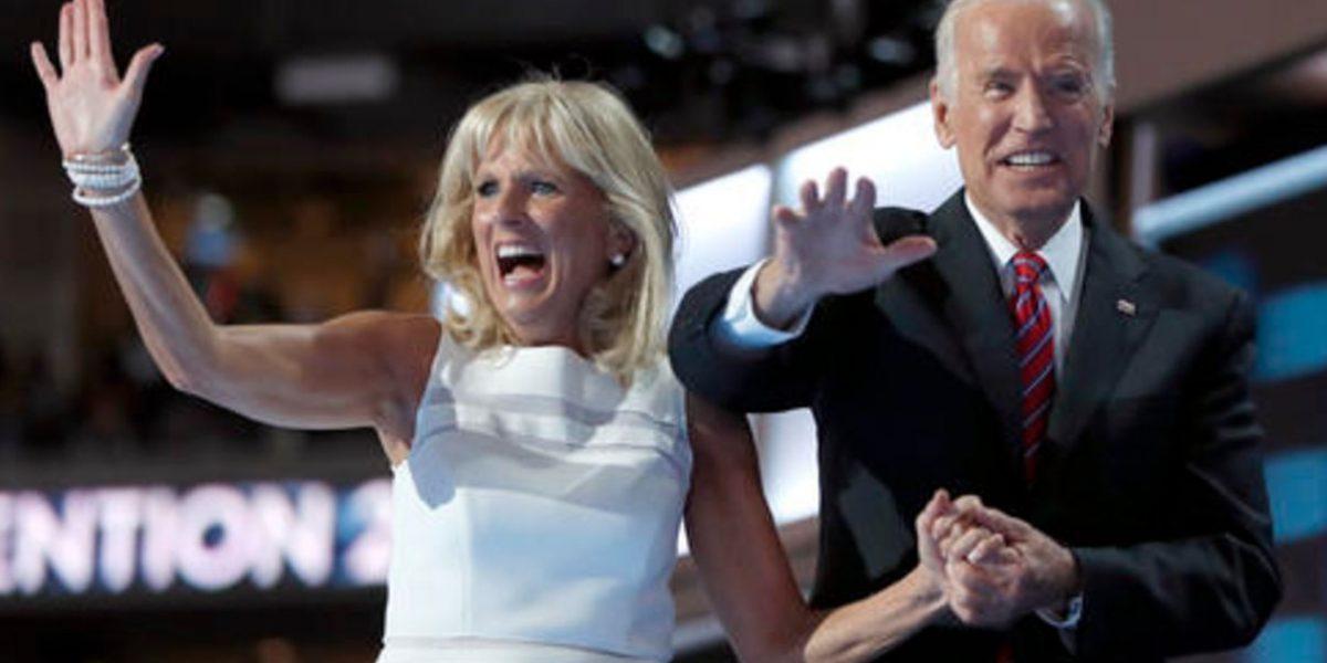 Acusan a hijo de Joe Biden de derrochar dinero en drogas