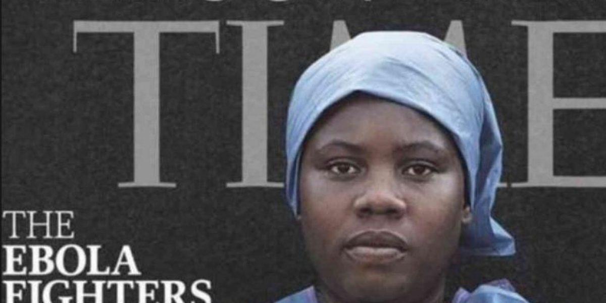 Fallece tras dar a luz enfermera que superó el ébola