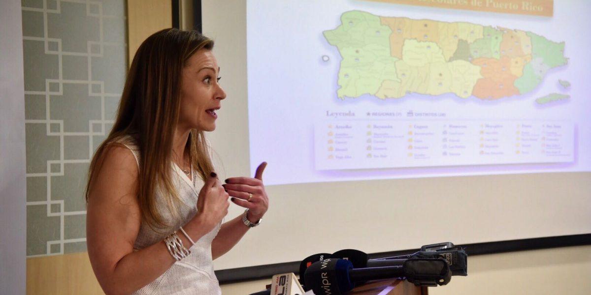 Educación anuncia consolidación de distritos