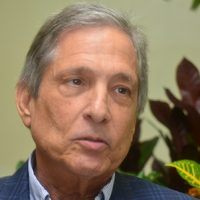 Mario Negrón Portillo - Profesor de Administración Pública, UPR