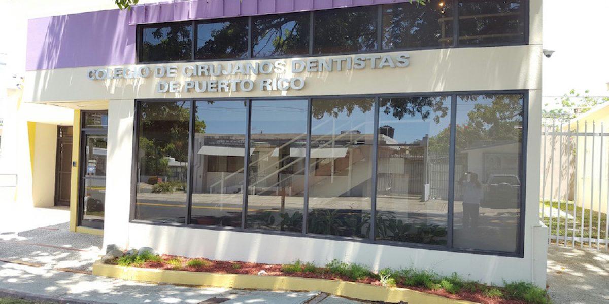 Denuncian intento de anular votación de Colegio de Cirujanos Dentistas