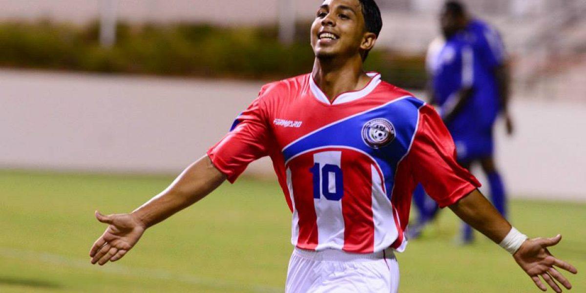 Federación de Fútbol cancela amistoso entre Puerto Rico y Nicaragua