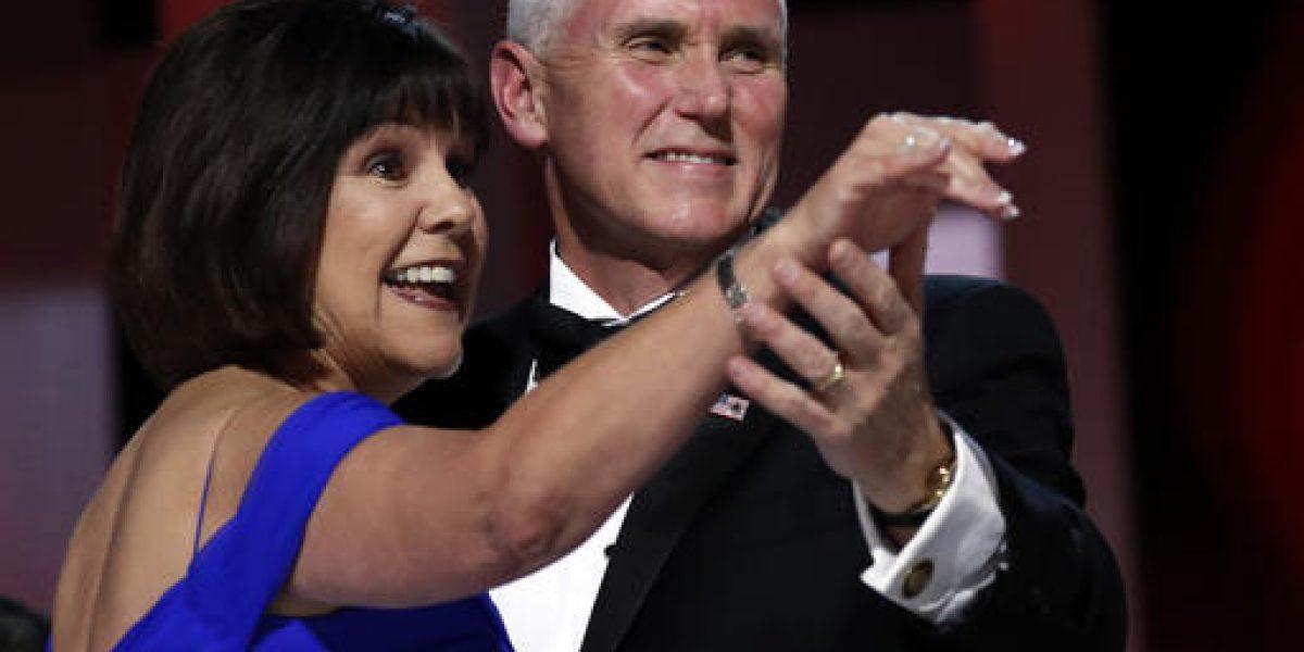 Vicepresidente de EE.UU. usó cuenta de correo privada para asuntos oficiales