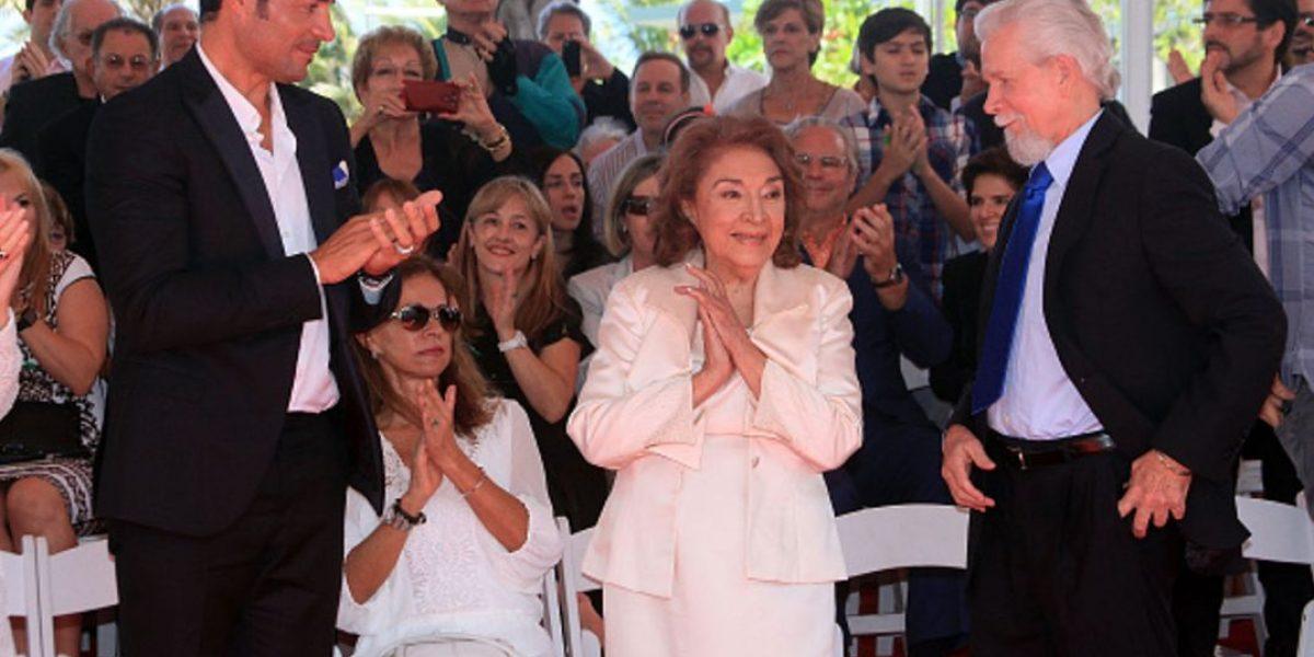 Paseo de la Fama de P.R. lamenta muerte de actriz boricua