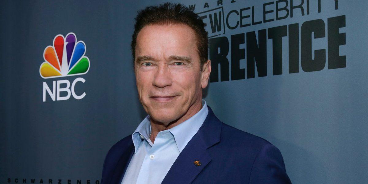 Schwarzenegger renuncia a