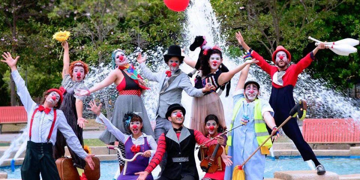 Circo Nacional de Puerto Rico se presentará en Morovis