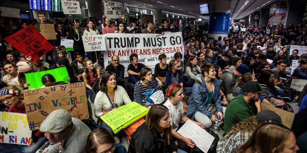 California, un bastión de resistencia contra Trump