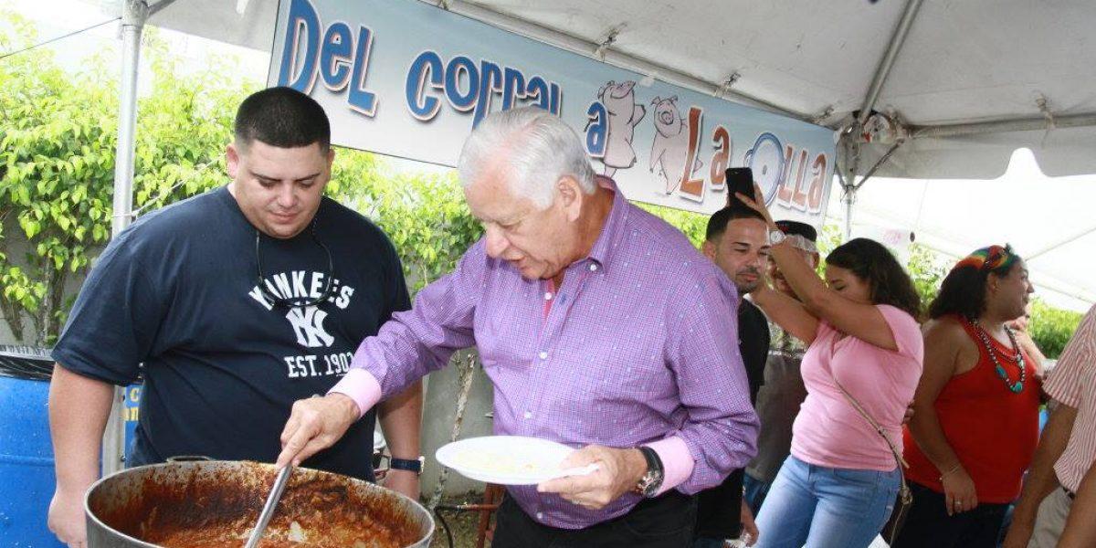 Alcalde de Guaynabo tendrá conferencia de prensa mañana