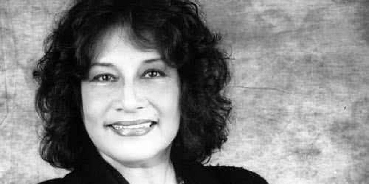 Realizan homenaje póstumo a actriz Brunilda García
