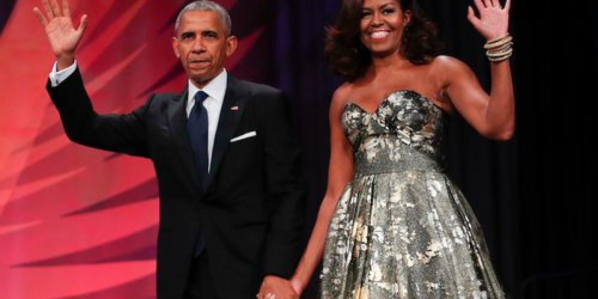 Casa Blanca pide investigar a Obama
