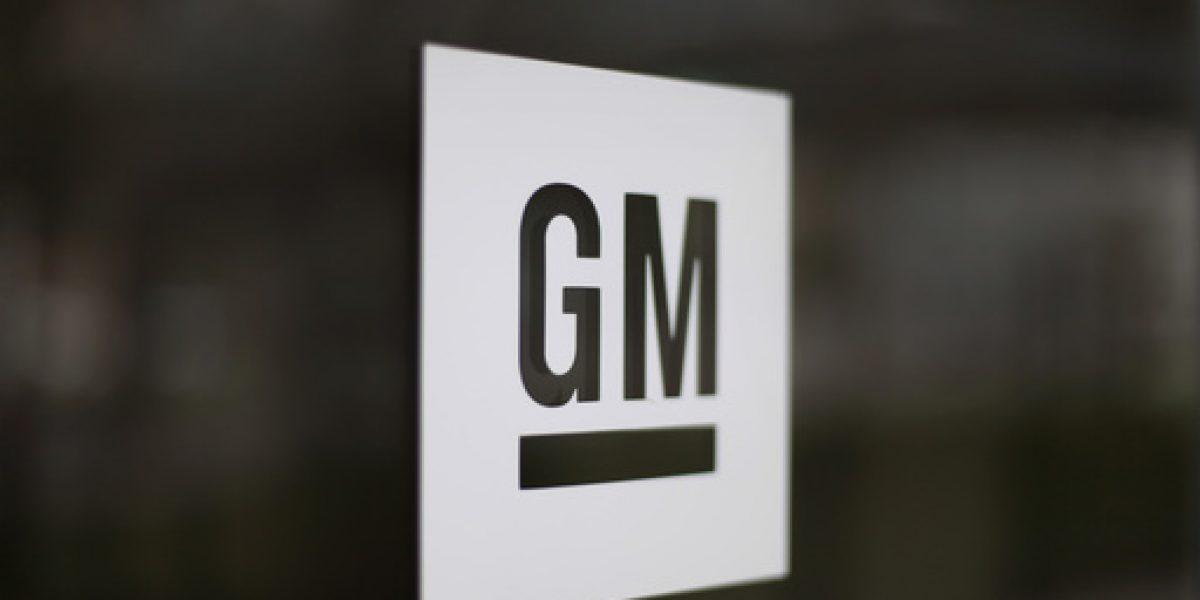 GM eliminará más de mil empleos