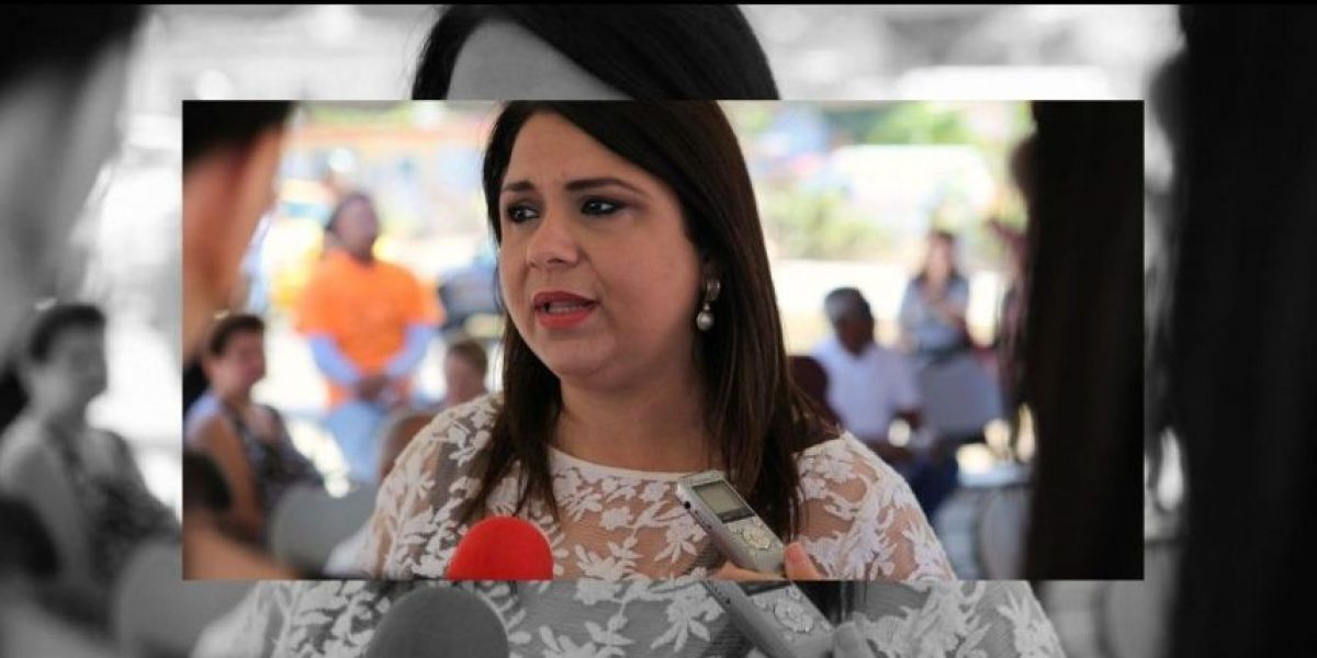 Causa contra Marietere González