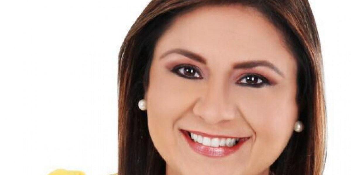 Marietere González: