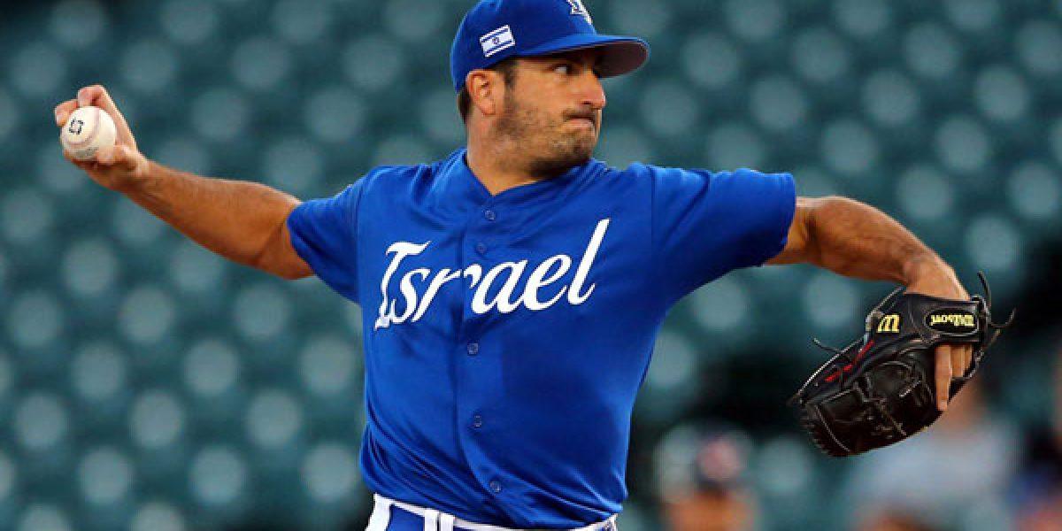 Israel sorprende a Corea del Sur en el Clásico Mundial