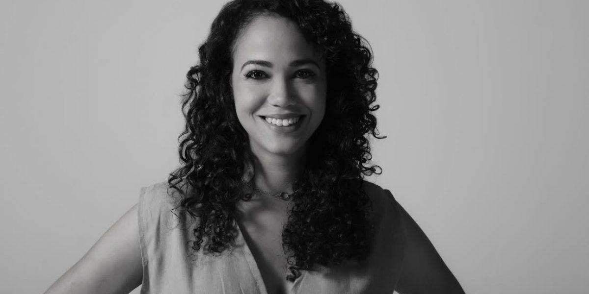 Naíma Rodríguez: el timón de Teatro Breve