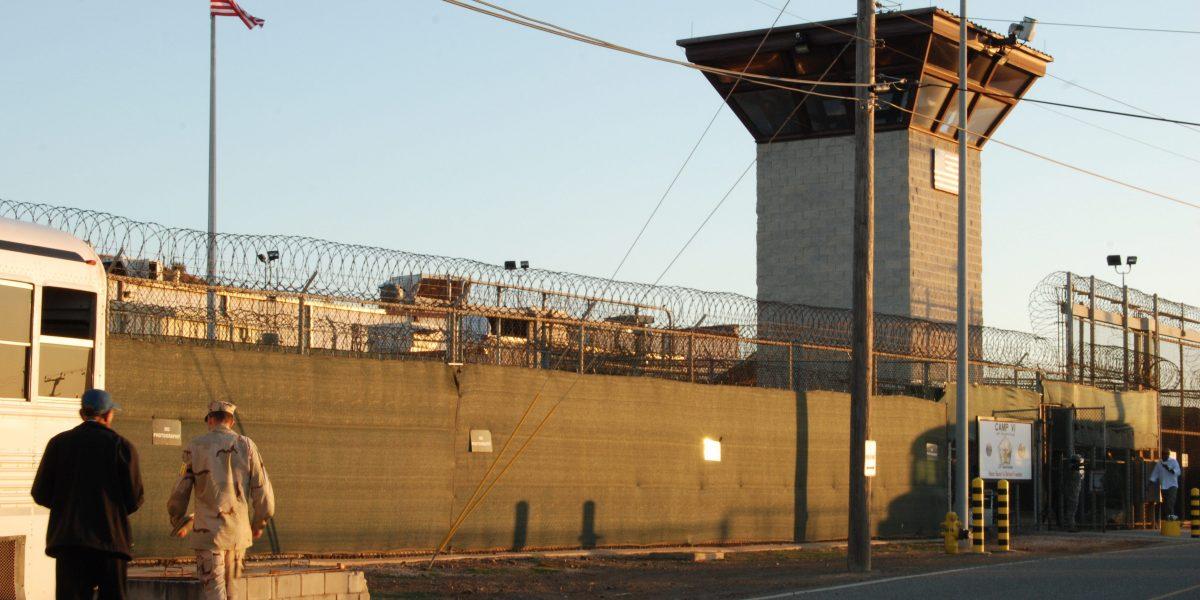 Trump: 122 expresos de Guantánamo regresaron al campo de batalla