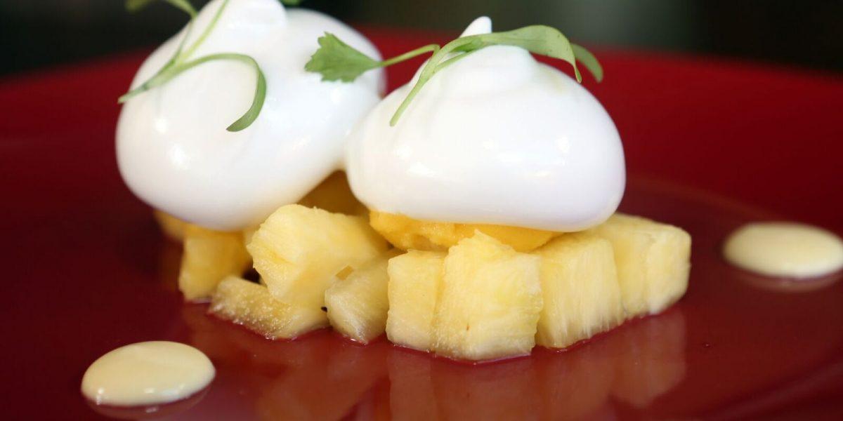 Copamarina presenta nuevas propuestas culinarias