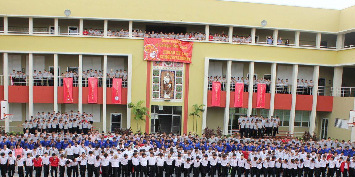 Colegio San José extiende oferta académica