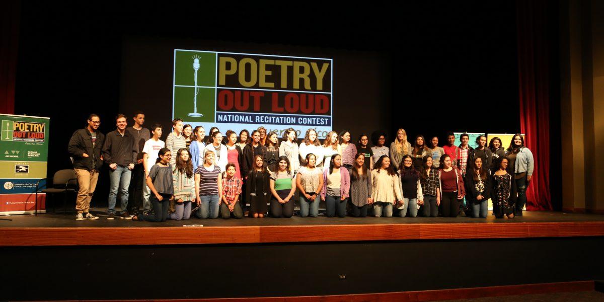 ICP anuncia certamen de poesía en inglés