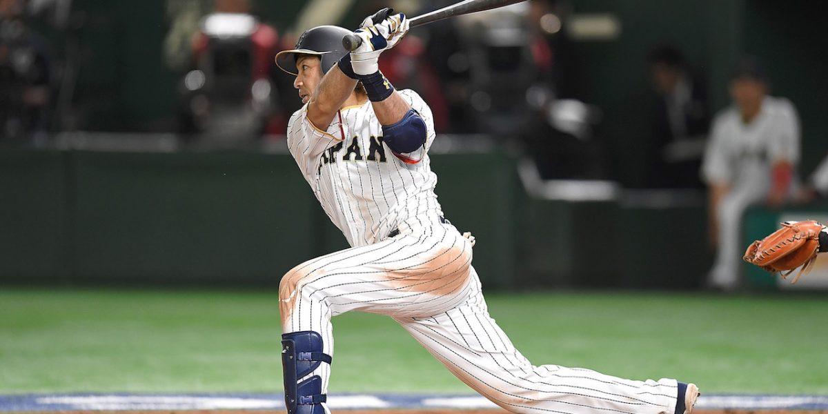 Japón apalea a Cuba en su debut del Clásico