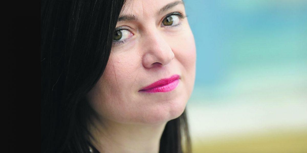 Maite  Oronoz: Un año de cambios en el Supremo