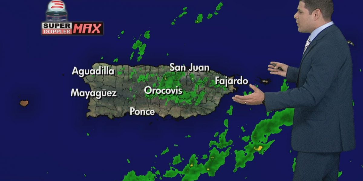 Conoce las condiciones del tiempo para el martes, 7 de marzo